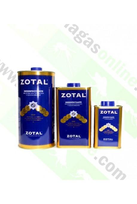 Desinfectante zotal XXI