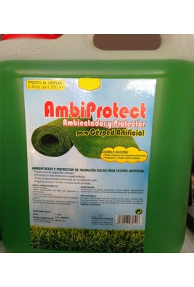 Ambientador Protector Césped Artificial 20LT PB