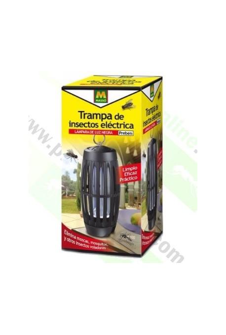 Trampa de Insectos Eléctrica Económica MSS