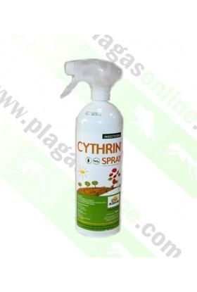 Insecticida foliar Cythrin 750 ml
