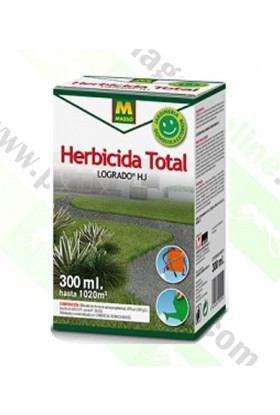 HERBICIDA TOTAL 300ml MSS