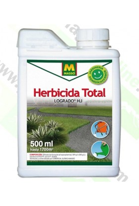 HERBICIDA TOTAL 500ml MSS