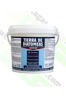 Tierra Diatomeas 300gr IPX