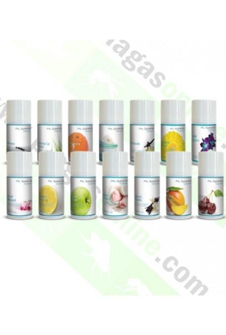 Spray Fragancias 270ml 12 unidades