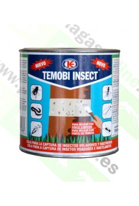 Cola Arboles Anti Insectos 750ml