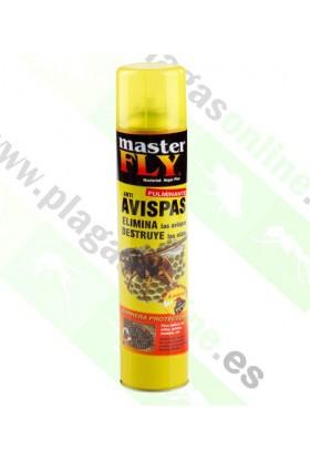 Masterfly Insecticida Avispas