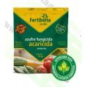Acaricida Azufre Fungicida 50gr FT