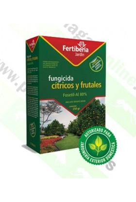 Fosetil Fungicida Citricos y Frutales 250gr FT