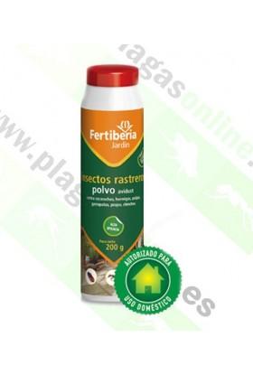 Insecticida en Polvo 200gr FT