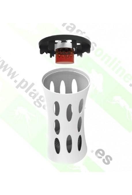 Trampa Lumínica Mosca del Vinagre ENSYS