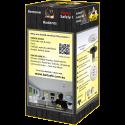 Kit Profesional Portacebo para Techos