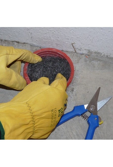 Malla exclusion de roedores 3m