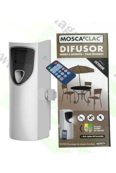 difusor automatico aerosoles
