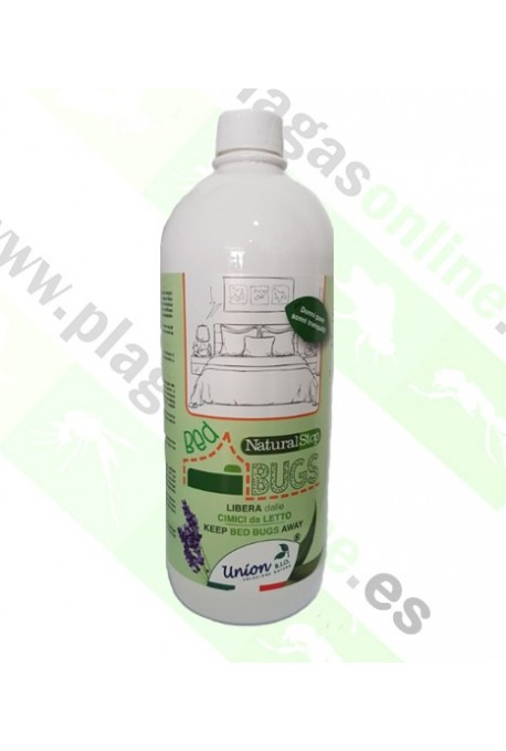 Spray Anti Chinches Natural 1LT