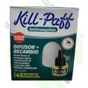 Difusor Antimosquitos ZZ