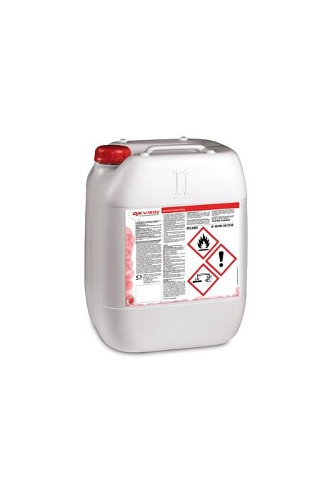 Desinfectante Virucida, Bactericida y Hongos 5L OX