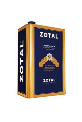 Desinfectante Zotal D