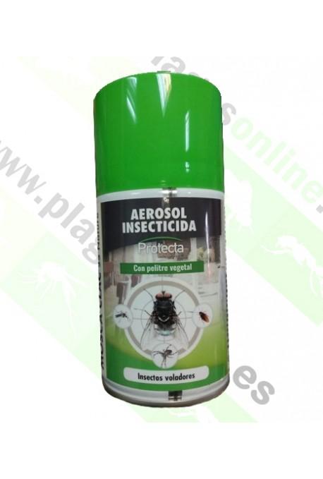 Aerosol Insecticida Moscas y Mosquitos 250ml AG