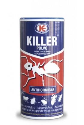 KILLER POLVO Insecticida 500gr IPX