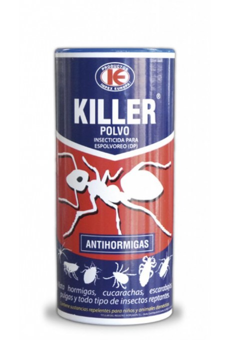 Insecticida Insectos Rastreros 1kg FT