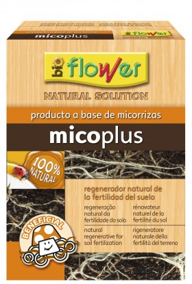 Micorrizas Fertilizante Natural Suelo 6g