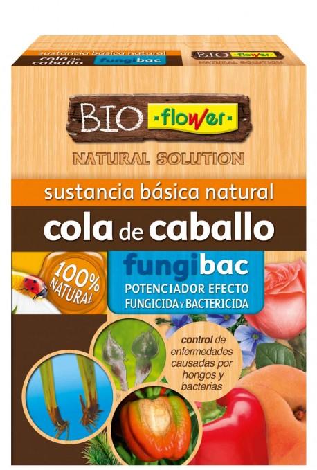Cola de Caballo Fungicida 50ml
