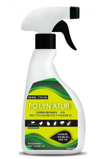 Spray Anti Insectos Sin Insecticida 500ml