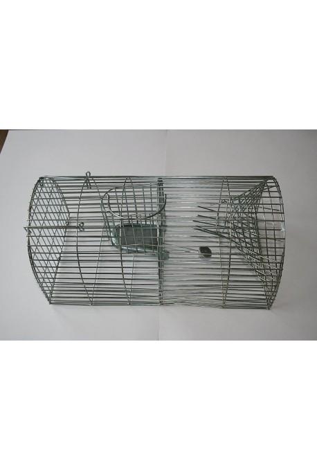 Trampa Captura de Ratas Múltiple