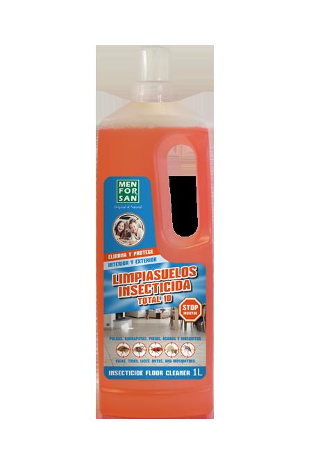 Fregasuelos Insecticida 1LT MF