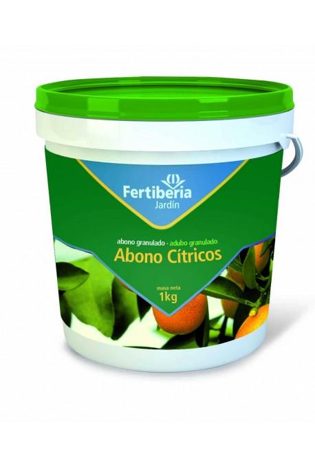 Abono para Cítricos 1kg