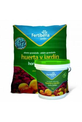 Abono Huerta y Jardín 1kg