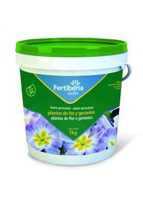 Abono de Flores y Geranios 1kg