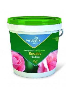 Abono para Rosales 1kg
