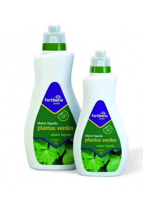 Abono Plantas Verdes 1.3L