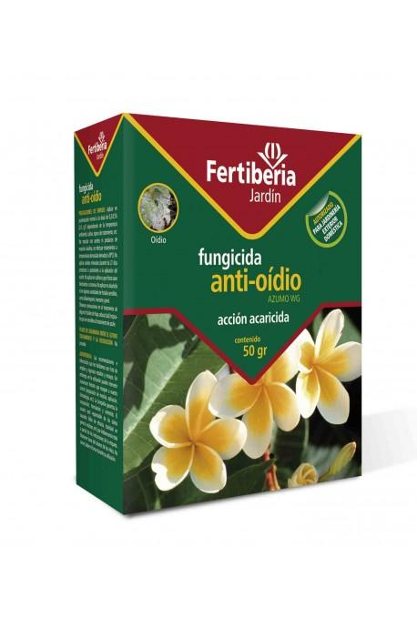 Fungicida Anti-Oídio 50gr