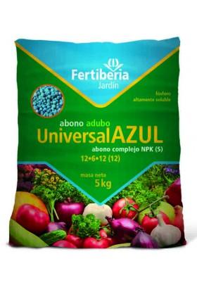 Abono Universal Azul 5kg FT