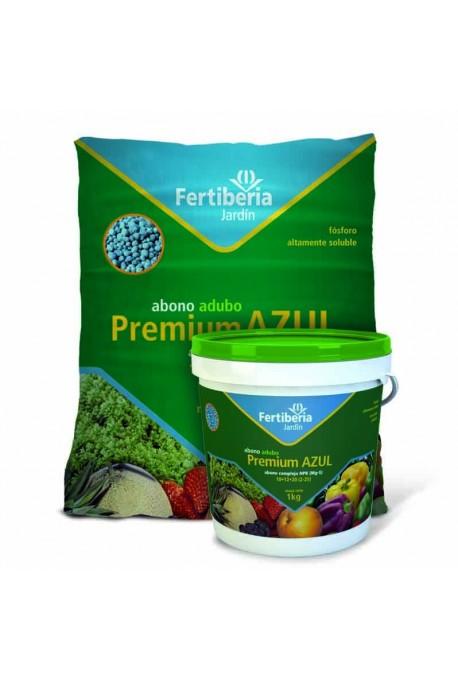 Abono Premium Azul 1kg