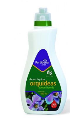 Abono para Orquideas 500ml FT