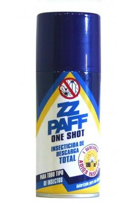 Bomba Insecticida 150ml ZZ