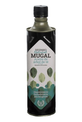 Desinfectante e Higienizante Natural 750ml