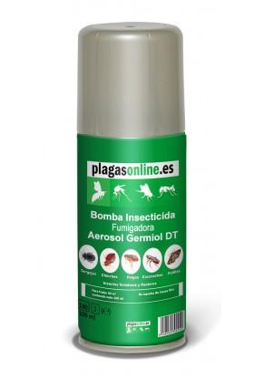Bomba Insecticida 100ml