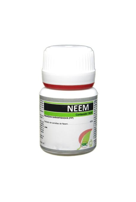 Aceite de Neem 30ml