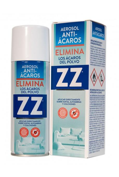 Insecticida para Ácaros Spray 300ml ZZ