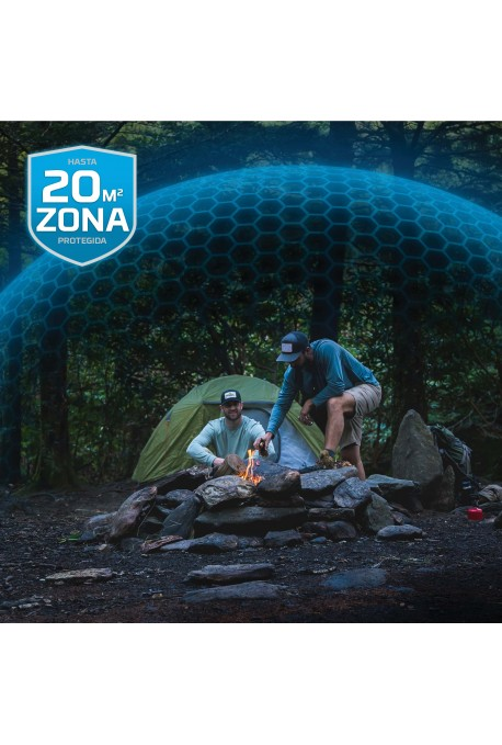 Difusor portátil anti-mosquitos ZANZA