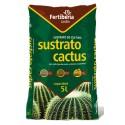 Sustrato para Cactus 5L