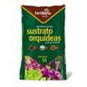 Sustrato para Orquideas 5L
