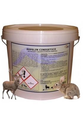 Repelente para Conejos y Liebres Granulado 1KG PB