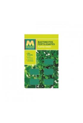Bastoncillos Fertilizantes Plantas Verdes