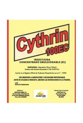 Insecticida Cythrin 15ml