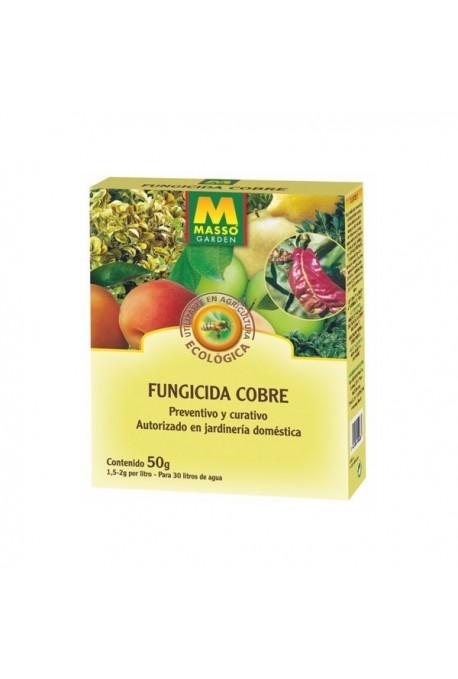 Fungicida Cobre Ecológico MSS